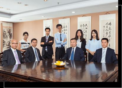 广州保险律师团队